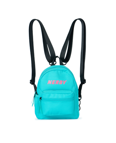 3way Mini Backpack_Mint