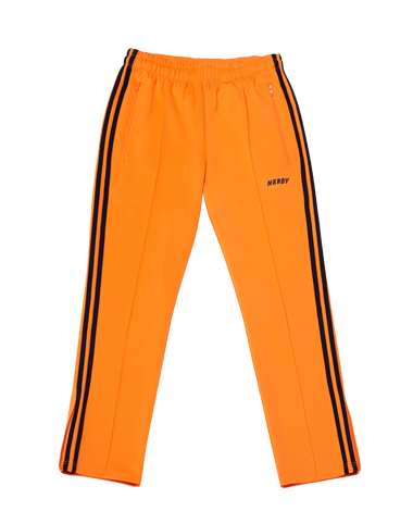 NY Track Pants Orange